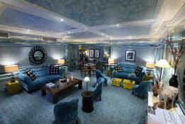 Heritage Lisboa Plaza • Lounge
