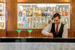 Hotel Cristoforo Colombo • Bar