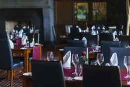 Roganstown Hotel & Country Club • McLoughlin's Restaurant