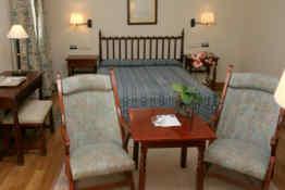 Pousada De Portomarin • Guest Room
