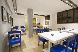 Hotel Volcano • Cafeteria