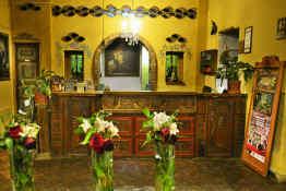 Hotel Posada de San Antonio
