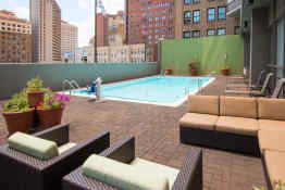 Holiday Inn Express Philadelphia - Midtown