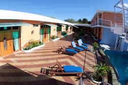 Blue Marlin Hotel • Pool