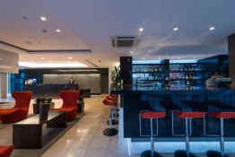 Rendezvous Hotel Christchurch • Bar