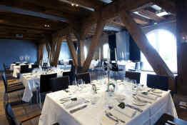 Copenhagen Admiral Hotel • Restaurant