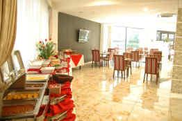 VR Queen Street Hotel & Suites • Restaurant
