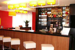 Star Inn Hotel Budapest Centrum • Bar