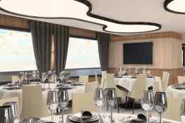 MS Premier • Restaurant