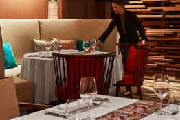 Desert Gardens Hotel • Dining