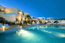 Star Hotel Santorini