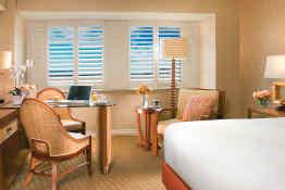 Tropicana Las Vegas - Deluxe Room