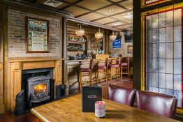 Scotts Hotel Killarney • The Snug
