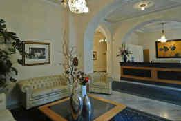Grand Hotel Menaggio • Reception