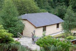 Wicklow Heather House