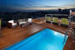 HCC Regente • Pool