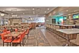 Holiday Inn Cody at Buffalo Bill Village Bottoms Up Lounge