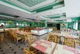 Park Hotel Chiang Mai • Restaurant