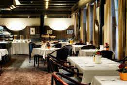 Alpin Park Hotel • Dining