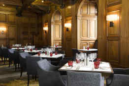 The Scotsman • Restaurant