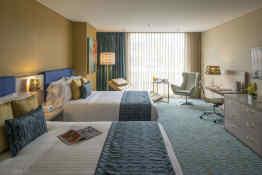 Hotel El Dorado Bogota • Twin Guestroom