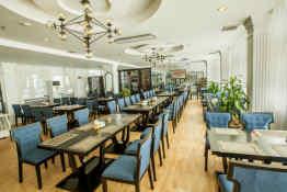 Midtown Hotel Hue