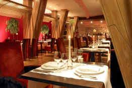 Maritime Hotel • Restaurant