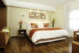Hotel Regente • Guest Room