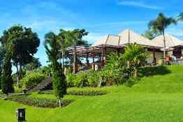 Bagus Agro Pelaga Resort