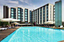 Hilton Garden Inn Mestre Hotel