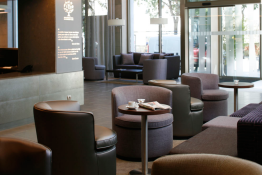 Neya Lisboa Hotel • Lobby
