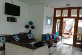 Hotel Deja Vú - Lounge