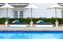 Kimpton Brice Hotel Pool