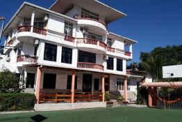 Hotel Deja Vú
