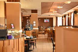 Portrush Atlantic Hotel - Bar