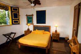 Hotel Hacienda Combia • Guestroom