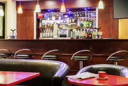 ibis Paris Alesia Montparnasse • Bar