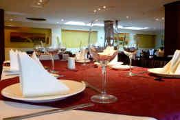 Hotel Embassy • Restaurant