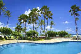 Hilton Garden Inn Kauai • Pool