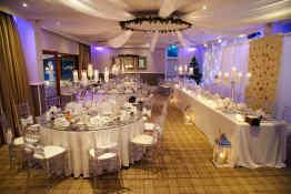 Rosslea Hall Hotel - Banquet Facilities