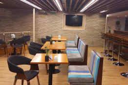 Hotel Regente • Cafe