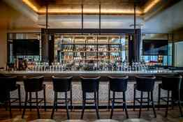 The Croke Park Hotel • Bar