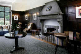 Macdonald Alveston Manor Hotel • Lounge