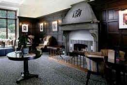 Macdonald Alveston Manor Hotel • Lounge