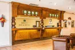 Quality Inn & Suites Lake Havasu