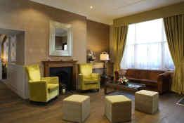 Phoenix Hotel - Lounge