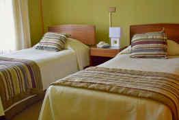 Hotel Capitan Eberhard • Guest Room