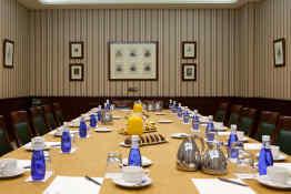 Hotel Praga • Conference Room