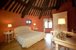 Castello di Baccaresca - Guest room