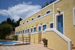 Esperides Hotel Maisonettes